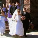 Poco Productions Wedding Video Still