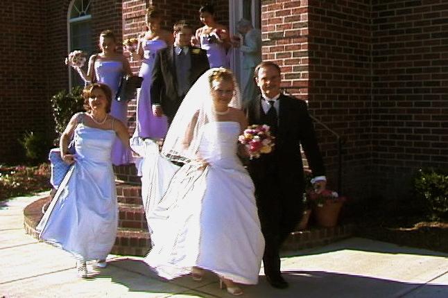 98 Percent of Brides Regret not Having a Video | Poco Productions